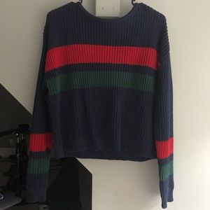 🥀SOLD🥀 Kendall + Kylie Sweater